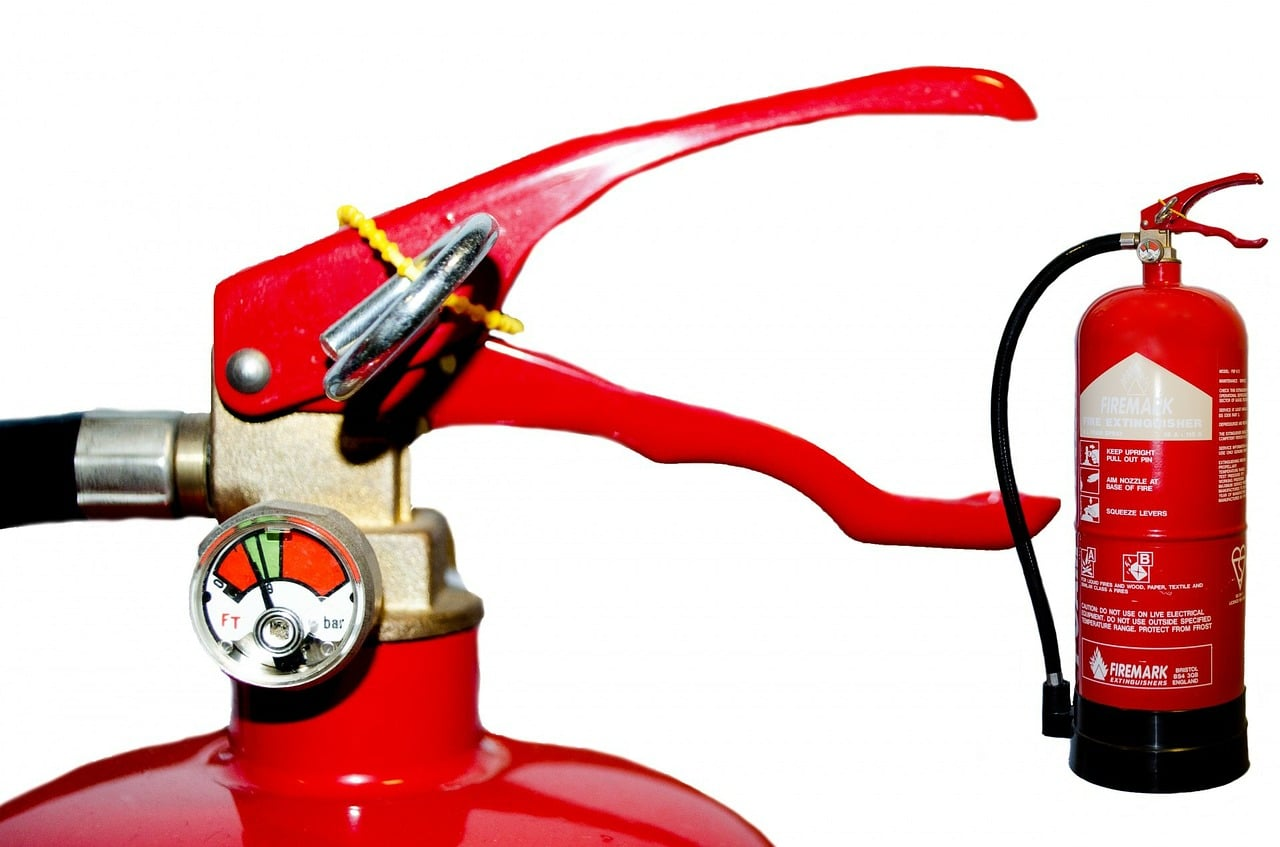 Fire Warden Training by CE Safety